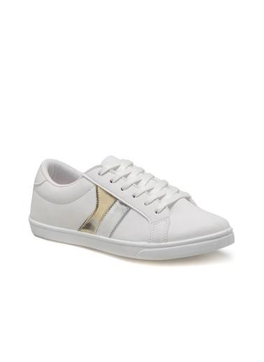 Art Ayakkabı Beyaz